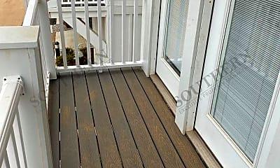 Patio / Deck, 6152 Scottsville Rd, 2