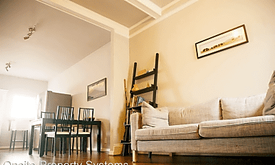 Living Room, 651 Minna, 1
