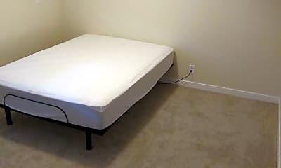 Bedroom, 2711 E 4215 S, 1