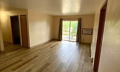 Living Room, 1105 S Prospect Dr, 1