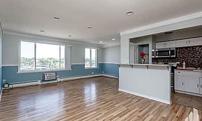 Living Room, 1227 S Harlem Ave, 0