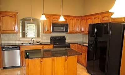 Kitchen, 3633 W McLaren Dr, 2