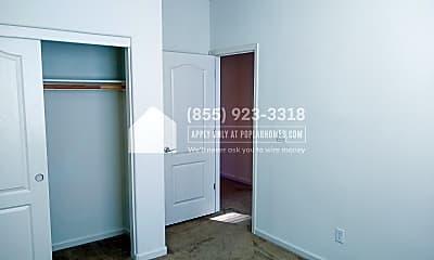 Bedroom, 1200 Gusty Loop, 2
