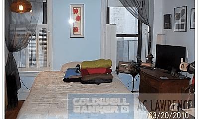 Bedroom, 200 Allen St, 1