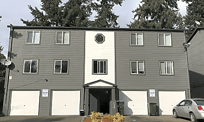 Building, 1811 Woodland Glen Dr S, 0