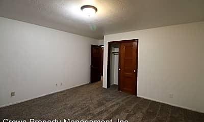 Bedroom, 4004 Ward Dr NE, 2