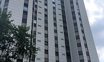 Van Buren Apartments, 0