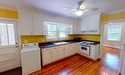 Kitchen, 214 Waddell Street, 1