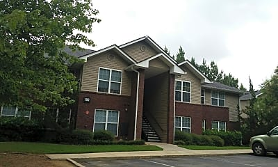 Autumn Ridge Apartments, 2