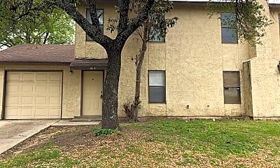 Building, 419 Rene Levy, 1