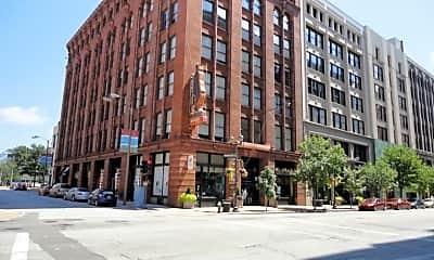 Building, 1021 Washington Ave, 0