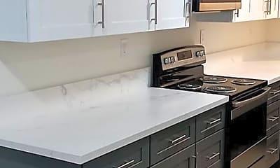 Kitchen, 1380 San Juan St, 0