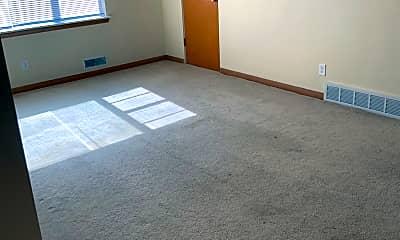 Living Room, 2104 36th St, 2