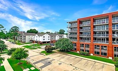 Building, 511 11th Street Unit 205, 1
