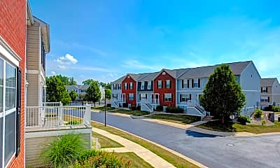 Canvas Townhomes, 2