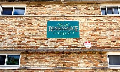Community Signage, 808 Elberon Ave 9, 2