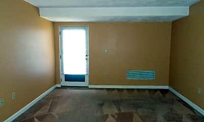 Bedroom, 39 Parlin Street, 1