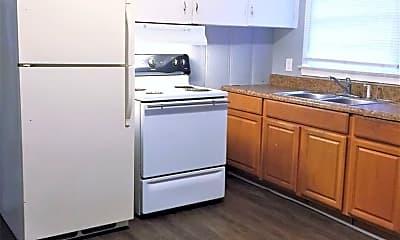Kitchen, 209 E Weatherspoon St, 1