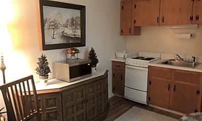 Kitchen, 159 West St, 2