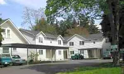 Building, 709 Gillis St, 0