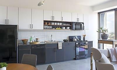 Kitchen, 100 Long Beach Blvd, 0