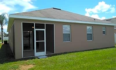 Building, 3220 Azalea Blossom Drive, 2
