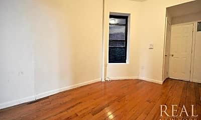 Bedroom, 177 Thompson St, 1