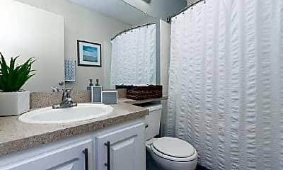 Bathroom, 1710 Wells Rd, 1