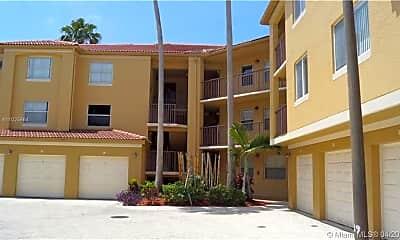 Building, 751 N Pine Island Rd 209, 2