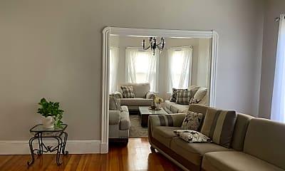Living Room, 108 Swift St, 1