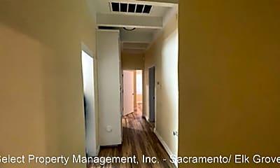 Bedroom, 4900 Parker Ave, 2