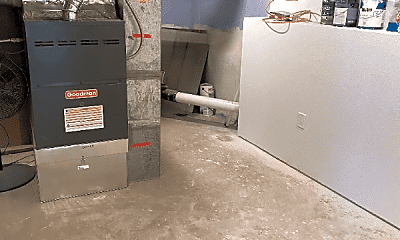 Bathroom, 2090 S Wolff St, 2