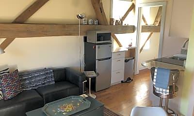 Patio / Deck, 53 Interlaken Rd, 2