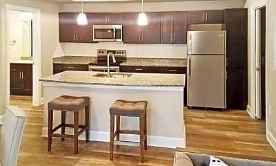 Kitchen, 12 Wilkinson Wy, 1