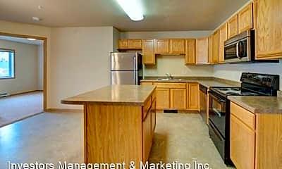Kitchen, 110-150 41st Avenue SE, 1