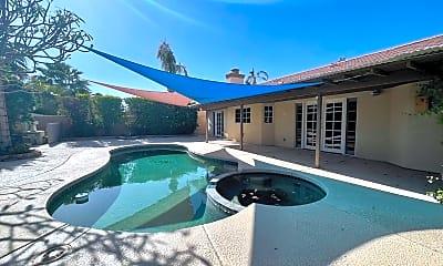 Pool, 78815 Lowe Dr, 2