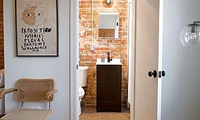 Bathroom, 3740 2nd Ave, 1