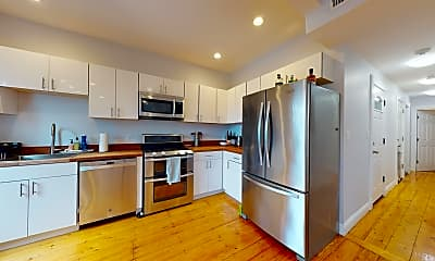 Kitchen, 396 Centre St, 1