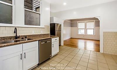 Kitchen, 57 Sycamore St, 1