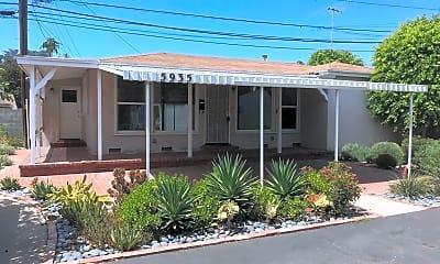 Building, 5935 Agnes Ave, 0