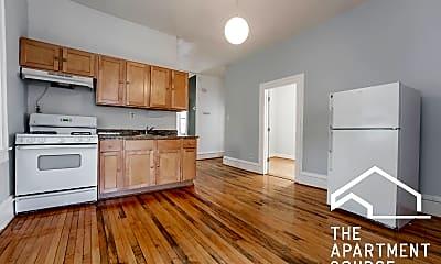 Kitchen, 2067 N Leavitt St, 0
