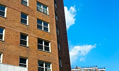 River Terrace Apartments, 0