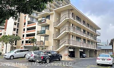 Building, 2712 Waiaka Rd, 2