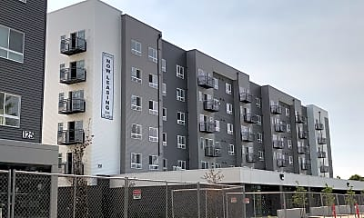 Vintage of Southside (Multi Family Housing development), 0
