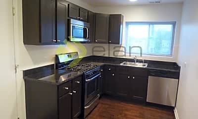 Kitchen, 2528 W Fitch Ave, 1
