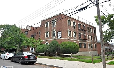 Building, 203-6 43rd Ave, 2