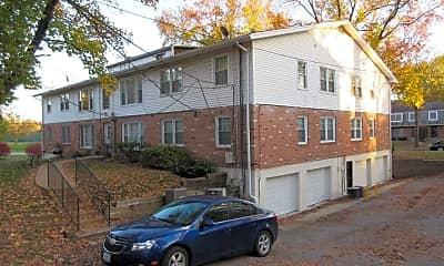Building, 601 Broadmoor Dr, 2
