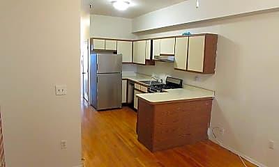 Kitchen, 554 Observer Hwy 1L, 1