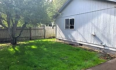 Building, 187 Craven St S, 2
