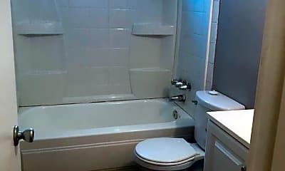 Bathroom, 1410 Humboldt St, 2